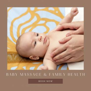 Baby Massage & Family Health
