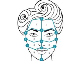 Facial Reflexology Clooney Concept (FRCC)