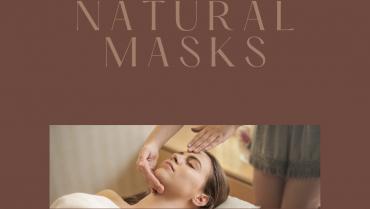 Natural Masks – Part 2